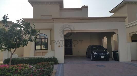 5 Bedroom Villa for Sale in Arabian Ranches 2, Dubai - Distress Deal/5BD Villa of 4.6M in just 3.6M/Palma Villa