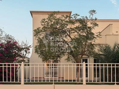 3 Bedroom Villa for Rent in The Springs, Dubai - 3 BR villa Type 1E with Lake View - Springs