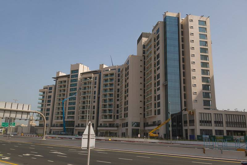 Brand New 2 BR Corner Unit The Hills Emaar