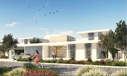 4 Bedroom Villa for Sale in Tilal Al Ghaf, Dubai - 4 Bedroom Luxury Bungalow with water view