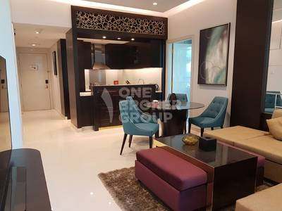 2 Bedroom Apartment for Rent in Downtown Dubai, Dubai - Fantastic furnished 2 BR apt in Downtown