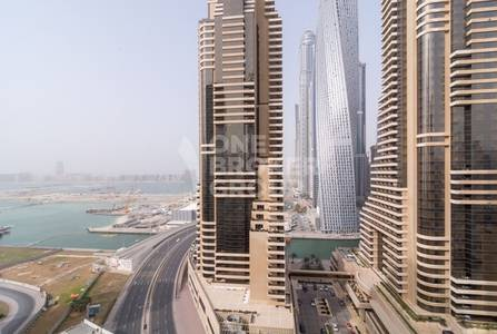 Studio for Sale in Dubai Marina, Dubai - Great Studio