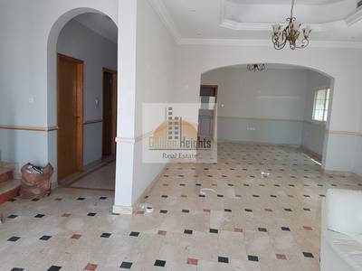 4 Bedroom Villa for Rent in Halwan Suburb, Sharjah - Lovely 4bhk Duplex Villa Available in Halwan With Pool.