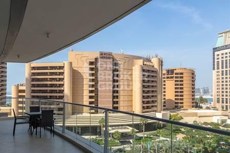 2 Bedroom Flat for Rent in Dubai Marina, Dubai - European decor