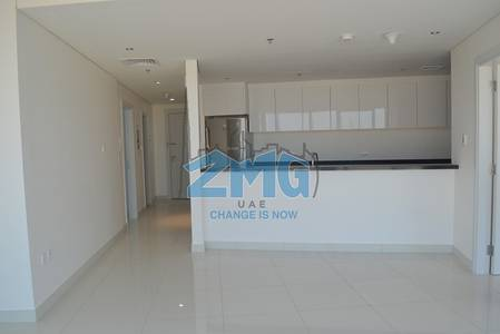 2 Bedroom Flat for Rent in Dubai Marina, Dubai - Sea view | 2 BR Apt | Unfurnished | 135K