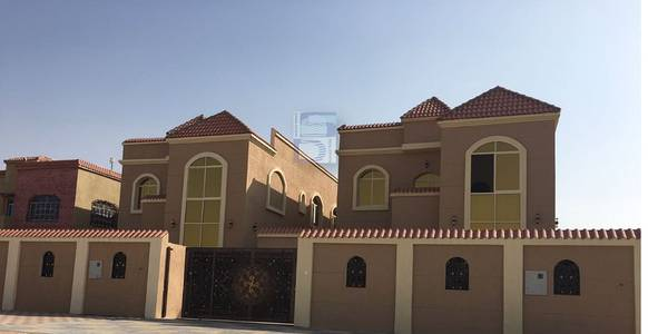 villa for sale in ajman very good location