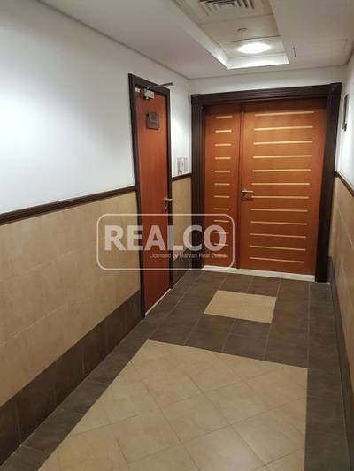 Floor for Sale in Dubai Silicon Oasis, Dubai - Distress Sale/Full Floor/Vacant/Shell & Core