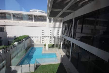 5 Bedroom Villa for Rent in Jumeirah, Dubai - Luxury contemporary Villa  With Private Pool
