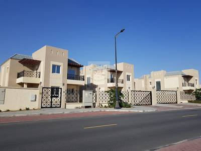 5 Bedroom Villa for Rent in Dubailand, Dubai - Spacious 5BR+MaidR   brand NEW type C   ready to move in   Living Legends