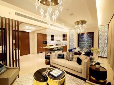 4 Bedroom Flat for Sale in Downtown Dubai, Dubai - Iconic Luxury Apartment   Burj Khalifa View