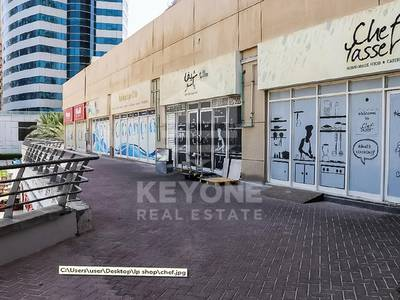 Shop for Sale in Jumeirah Lake Towers (JLT), Dubai - Excellent Investment Opportunity 10% ROI