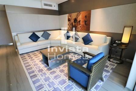 3 Bedroom Hotel Apartment for Rent in Bur Dubai, Dubai - Luxury Five* Hotel | Creek Views | No Bills