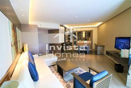1 Bedroom Hotel Apartment for Rent in Bur Dubai, Dubai - Luxury Five* Hotel | Creek Views | No Bills