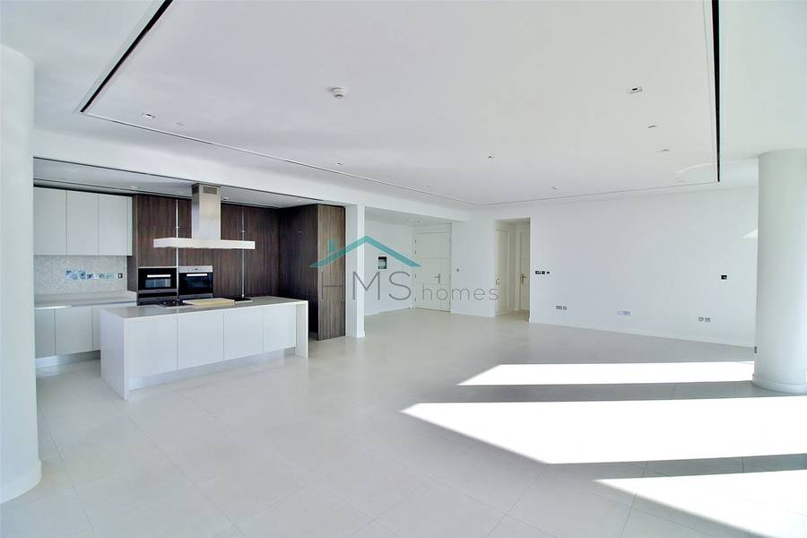 Exclusive Development|Executive Apartment|High End Finishing