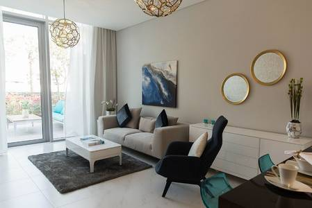 1 Bedroom Flat for Sale in Mohammad Bin Rashid City, Dubai - District One Residences at Mohammed bin Rashid City