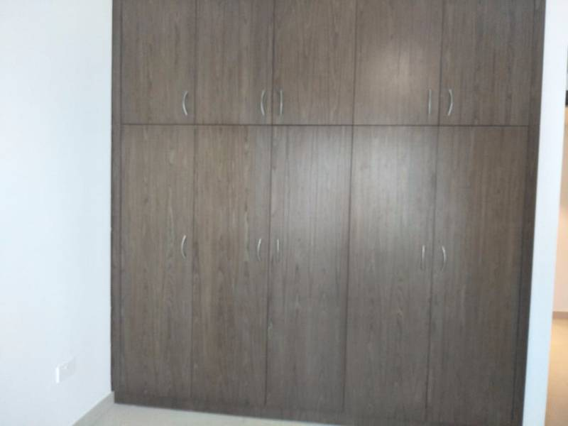 2 Built in cabinet in master's bedroom