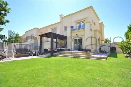 3 Bedroom Villa for Sale in The Springs, Dubai - Springs 4 || Type 3E || Vacant from June