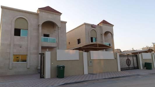 5 Bedroom Villa for Sale in Al Mowaihat, Ajman - BRAND NEW VILLA FOR SALE IN AJMAN