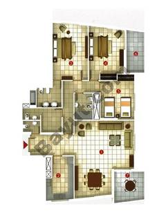 2-Bedroom-Apartment-A3