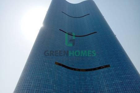2 Bedroom Flat for Rent in Al Reem Island, Abu Dhabi - Brand New 2+Maid Room Apt In 4 Payments.