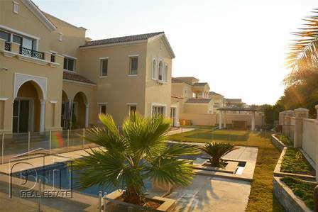 Best Price Completed Villa with Pool-VOT