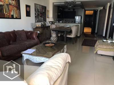 1 Bedroom Apartment for Rent in Jumeirah Lake Towers (JLT), Dubai -  Jumeirah Lake Towers (JLT)