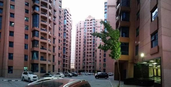 1 Bedroom Flat for Sale in Al Nuaimiya, Ajman - 1 Bed/Hall AED 230,000 in Nuaimiya Towers Sale