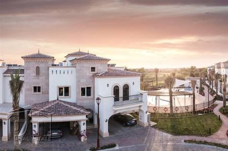 3 Bedroom Villa for Sale in Jumeirah Golf Estate, Dubai - DLD Waiver | No Agency Fees | Golf Course View