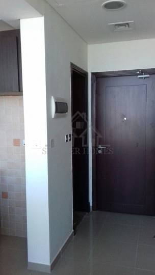 Studio for Rent in Al Reem Island, Abu Dhabi - Beautiful Studio/Attached Wardrobe - 43KOnly!!