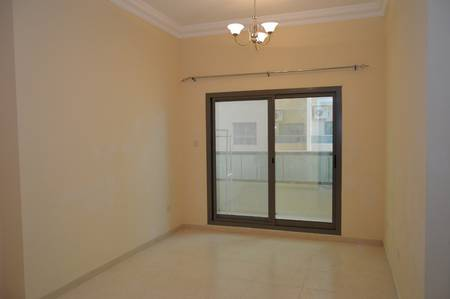 1 Bedroom Flat for Rent in Emirates City, Ajman - 2 Bedroom Hall AED 18,000/12 Cheque in Paradise Lake Towers