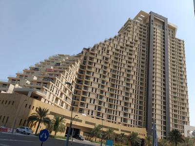 Studio for Rent in Al Reem Island, Abu Dhabi - Beautiful 1 BR apt in Mangrove Place