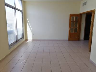 3 Bedroom Flat for Rent in Al Wahdah, Abu Dhabi - Very Spacious 3 BR Apartment near Bus Station