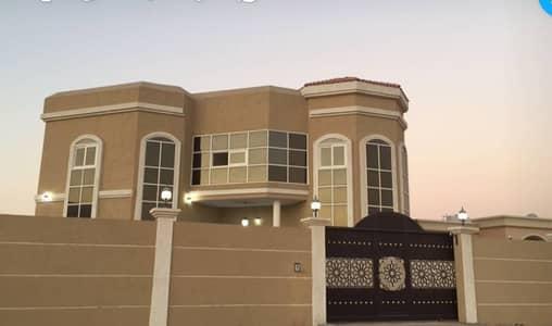 فیلا في الرحمانية 5 غرف 120000 درهم - 3039656