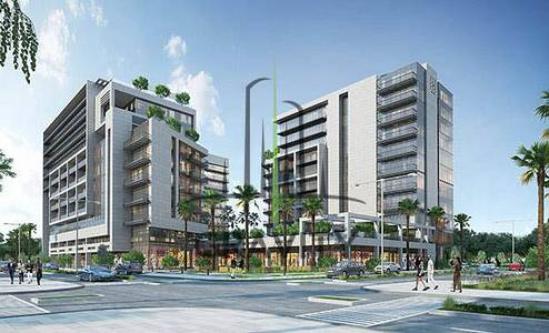 Studio for Sale in Saadiyat Island, Abu Dhabi - Handed over soon! Get your hands on this commodious studio