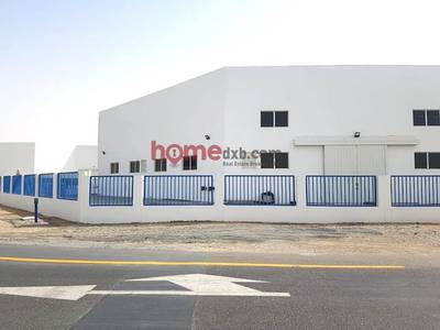 Warehouse for Sale in Dubai Investment Park (DIP), Dubai - Large Warehouse with Loading Bay