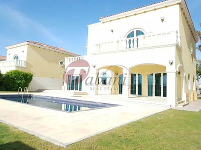 5 Bedroom Villa for Sale in Jumeirah Park, Dubai - Hot Deal|5 BR+Maids| Private Pool|Legacy