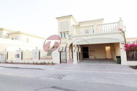 2 Bedroom Villa for Sale in Jumeirah Village Triangle (JVT), Dubai - well located 2 Bed villa / park facing .