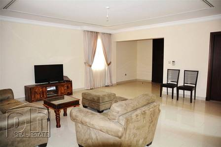 4 Bedroom Villa for Sale in Arabian Ranches 2, Dubai - Beautiful Type 4 - 4 Bed - Opposite Pool.