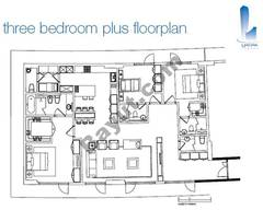 3 Bedroom Plus