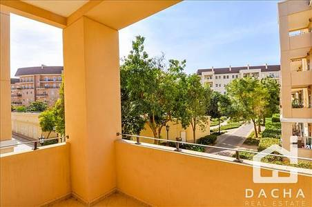 1 Bedroom Flat for Sale in Motor City, Dubai - AVAILABLE NOW