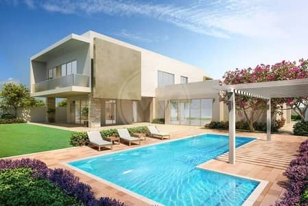 3 Bedroom Villa for Sale in Yas Island, Abu Dhabi - Live in your dream home  - Invest today