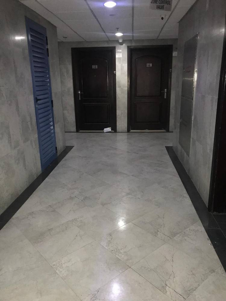 HUGE OFFICE WITH PARTITION AVAILABLE FOR RENT IN FALCON TOWERS AJMAN