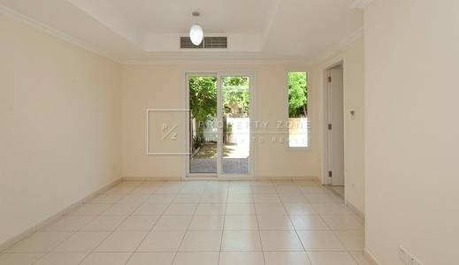 2 Bedroom Villa for Sale in The Springs, Dubai - Single Row Type 4E Townhouse in Springs 7