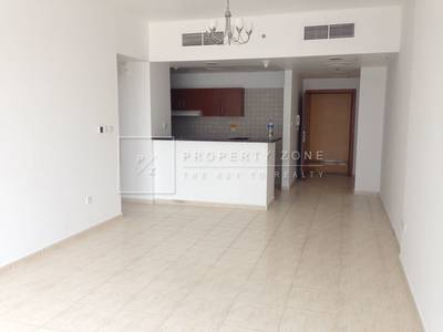 1 Bedroom Apartment for Sale in Dubailand, Dubai - 1 BR+Large Balcony w/ Pool View in Skycourts C