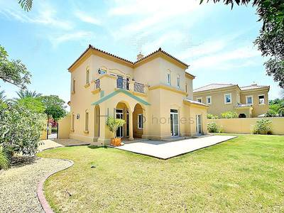 5 Bedroom Villa for Rent in Arabian Ranches, Dubai - Furnished Or Unfurnished CLOSE TO PARKS