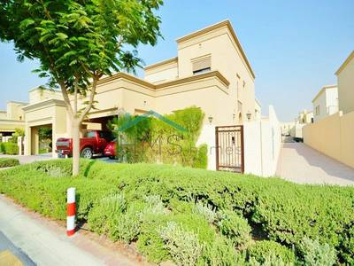 3 Bedroom Villa for Rent in Arabian Ranches 2, Dubai - TYPE 2/SHORT WALK TO POOL & PARK