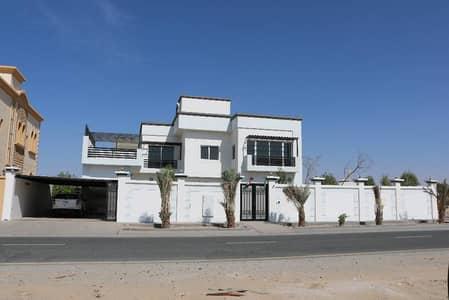 New Super Deluxe Villa for Sale in Al Hushi area - Sharjah