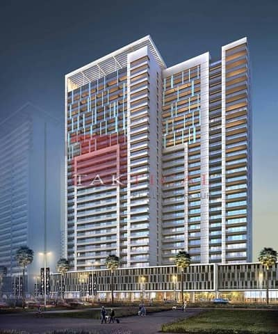 2 Bed APT overlooking Dubai Canal in Reva Residence