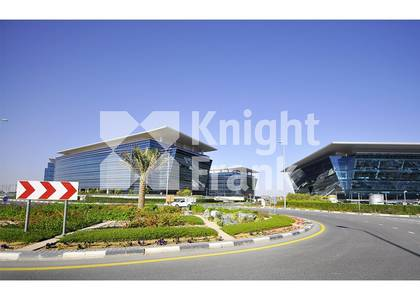 Office for Rent in Dubai South, Dubai - Dubai South | Freezone Offices to Lease