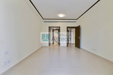 1 Bedroom Apartment for Rent in Al Jafiliya, Dubai - 1 BED DUPLEX! NEAR WTC R/A. CHILLER